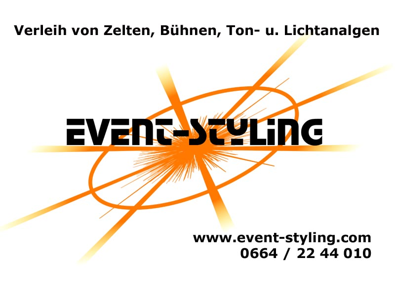 Event-Styling